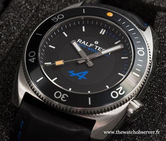 Ralf Tech WRV R Alpine Ltd Edition