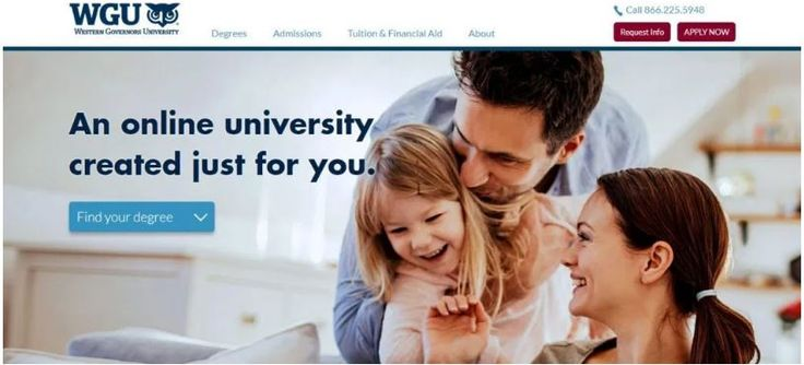western governors university student portal login