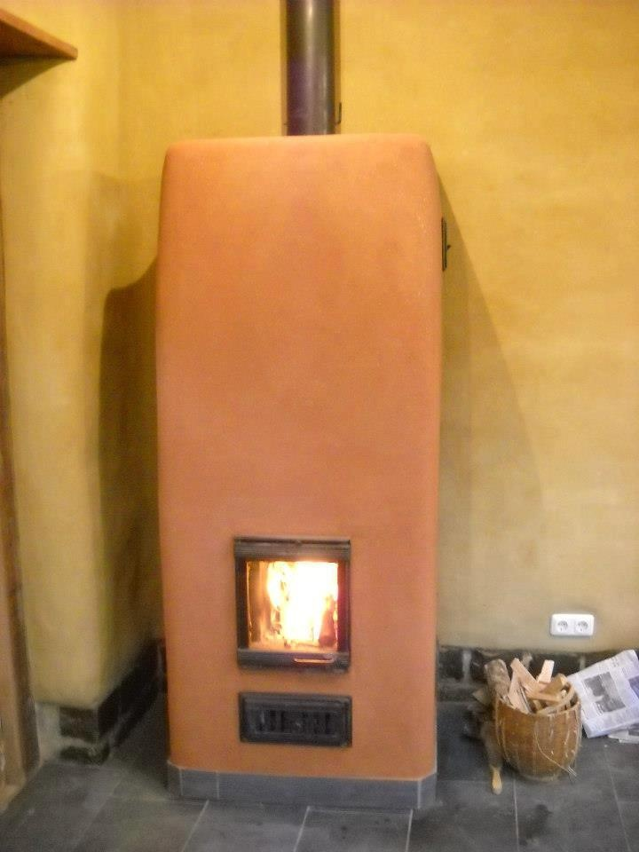 13 best images about poele de masse mass stove on for Brick jet stove
