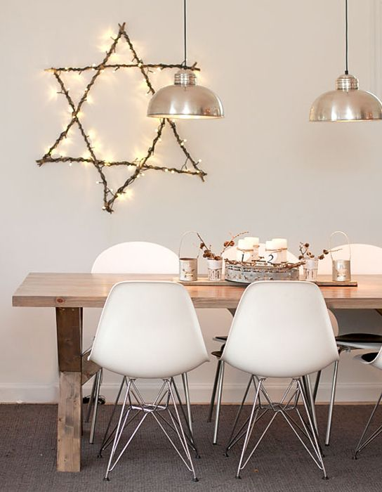 I want these chairs for my dining room.