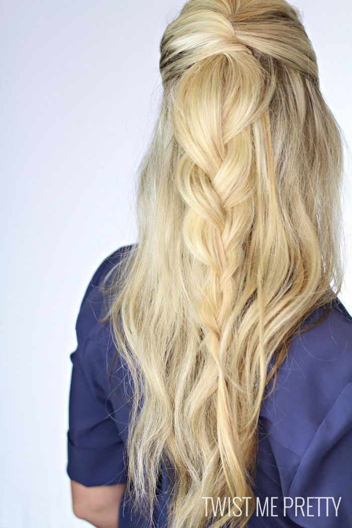 30 Hairstyles in 30 Days, Twist Me Pretty  Need to try these!