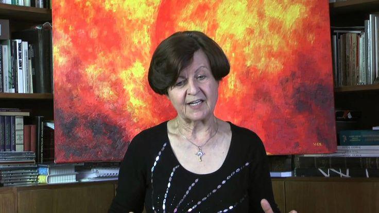 A betegségek valódi okai - Dr. Bagdy Emőke