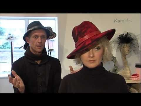 A number of you have asked about hat placement- why many royal cocktail hats are worn so far forward or why brimmed hats are often worn at a slight angle. British milliner Philip Ian Wright provid...