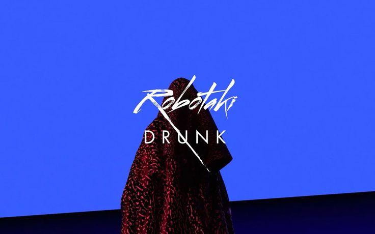 New Video: Robotaki - Drunk ft. Reece by Quentin Deronzier  http://mindsparklemag.com/video/robotaki-drunk-ft-reece/