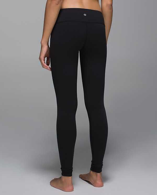 Lulu lemon leggings $98