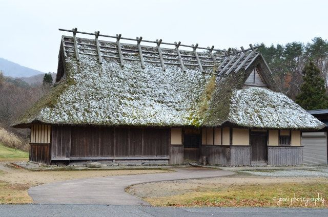 Japanese Country House Photography Japan by JooniPhotography