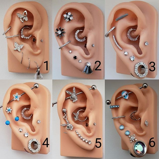 12+ Best place for body jewelry ideas in 2021