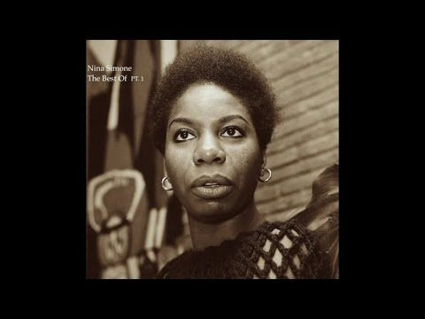 Nina Simone - The Best Of Pt.1 (Magic Original Songs) [2 Hours of Fantastic Music] - YouTube