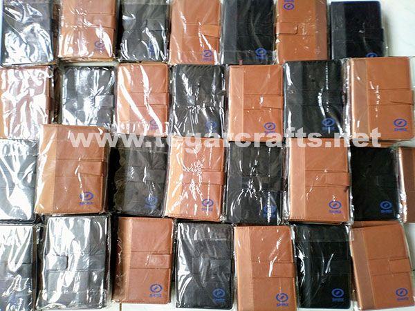 Notebook, 100 pieces. PT Shimizu Corporation Indonesia, Jakarta Indonesia. September 12, 2017