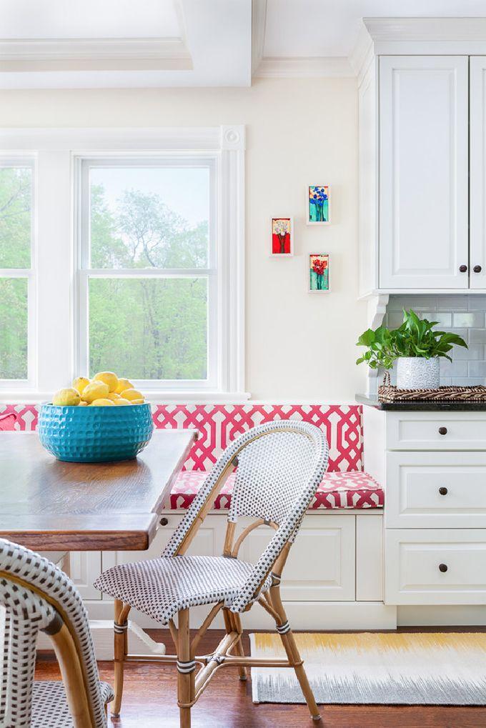 528 Best Breakfast Nooks Images On Pinterest Kitchen Nook Kitchen Ideas And Breakfast Nooks