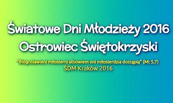 ŚDM 2016 Ostrowiec Świętokrzyski – Google+