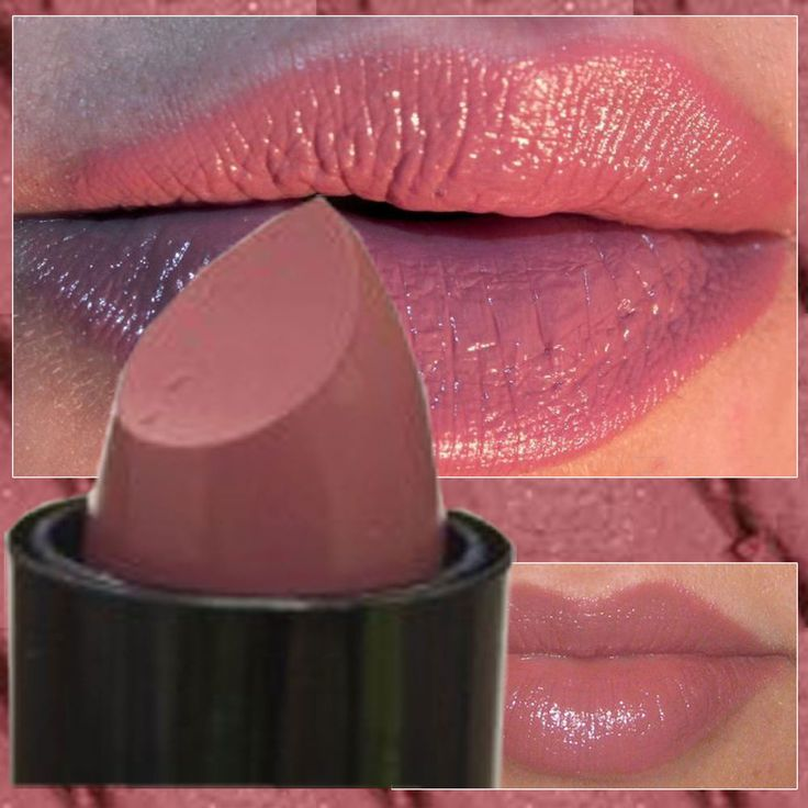 Pink, Lipsticks and Brown on Pinterest