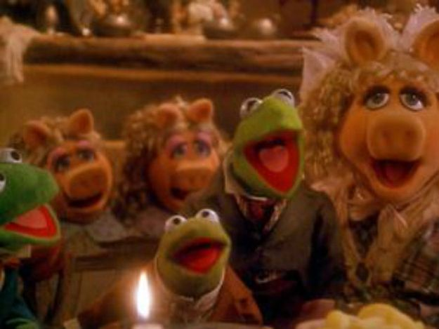 """25 Reasons """"The Muppet Christmas Carol"""" Is The Best Carol Of Them All"""