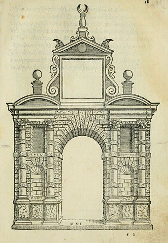 sebastiano serlio on architecture pdf