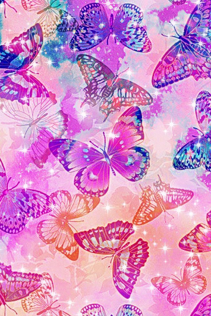 Butterfly Wallpaper #androidwallpaper #iphonewallpaper # ...