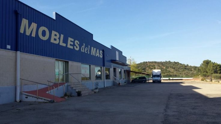 MOBLES DEl MAS, Ctra. Ulldecona Tortosa km 9.5, Freginals #establimentrecomanat