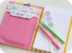 November 1 ~ Gifts for Tweens   Sew Mama Sew  