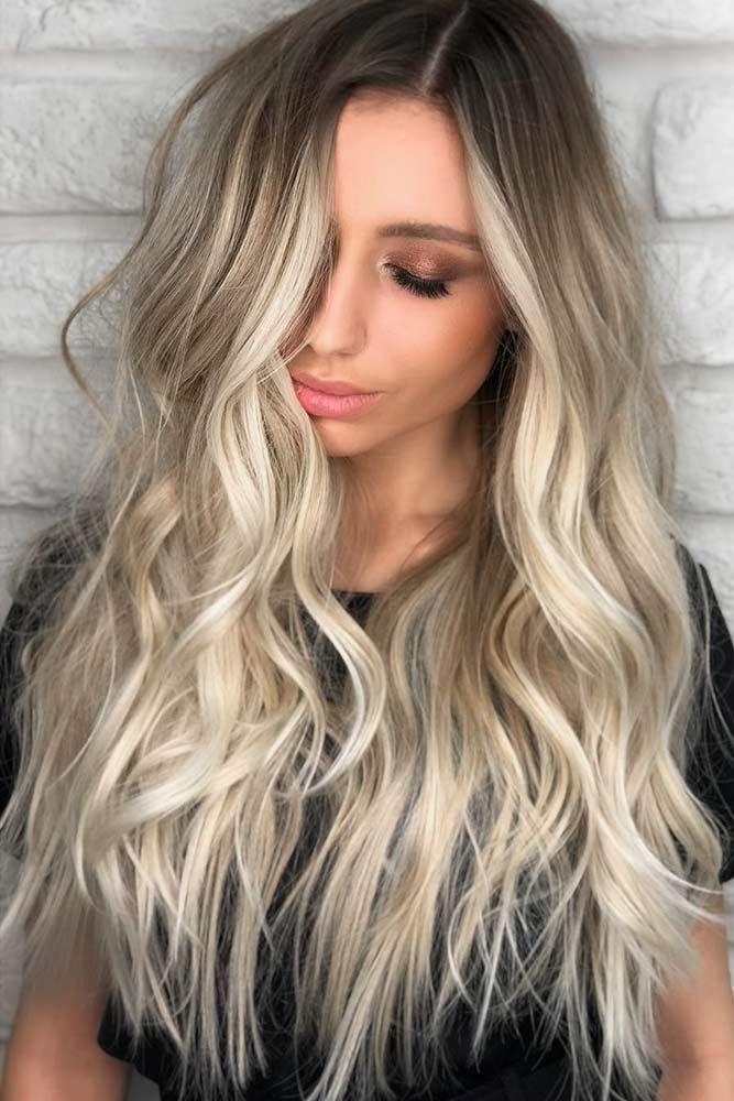 100 Platinum Blonde Hair Shades And Highlights For 2020 Lovehairstyles Blonde Hair Shades Platinum Blonde Hair Blonde Hair Inspiration
