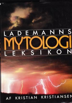 """Lademanns Mytologi-leksikon"""
