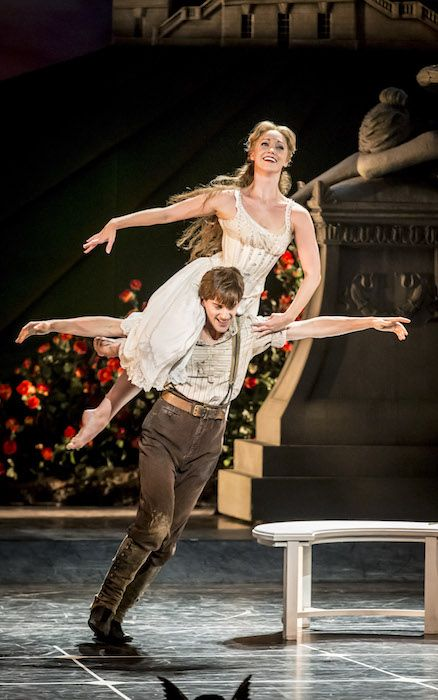 Matthew Bourne's Sleeping Beauty Review at Bristol Hippodrome - Practically Perfect Mums