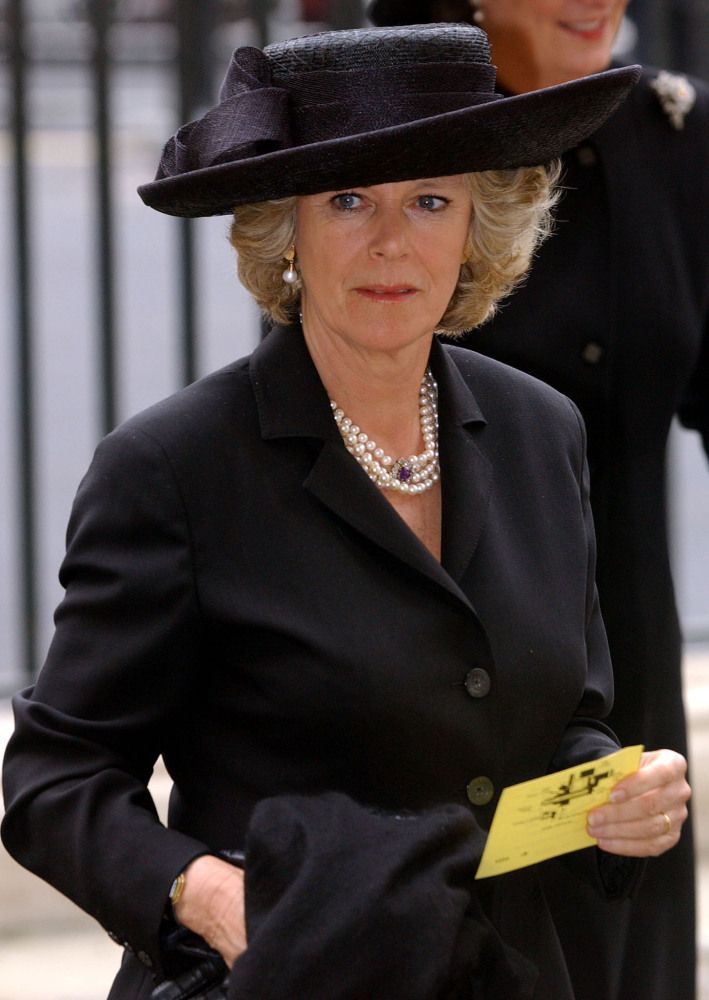 842 Best Images About Royals Charles And Camilla On Pinterest