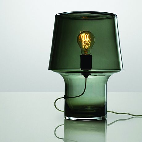 Grey lamp by Harri KoskinenLights, Muuto Cosy, Table Lamps, Grey, Harry Koskinen, Tables Lamps, Cosy Lamps, Products, Design