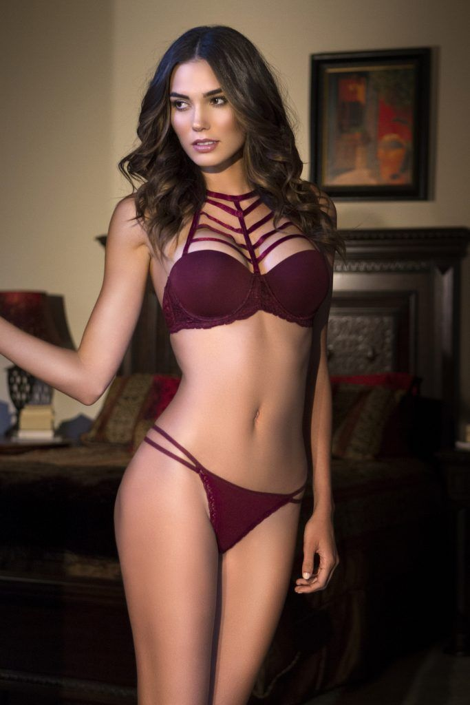 Beautiful Lingerie-Fall in Love with This Luxury Brand