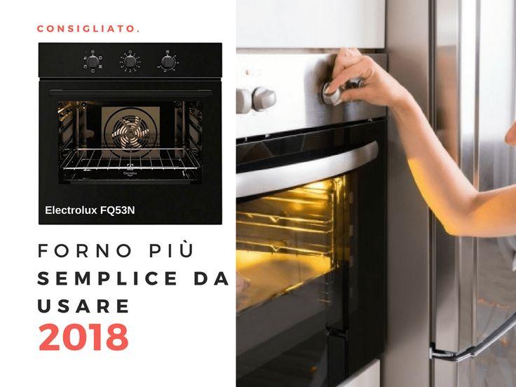 30 best progettare la cucina ideale images on pinterest kitchen ideas kitchen small and - Migliore marca forno da incasso ...