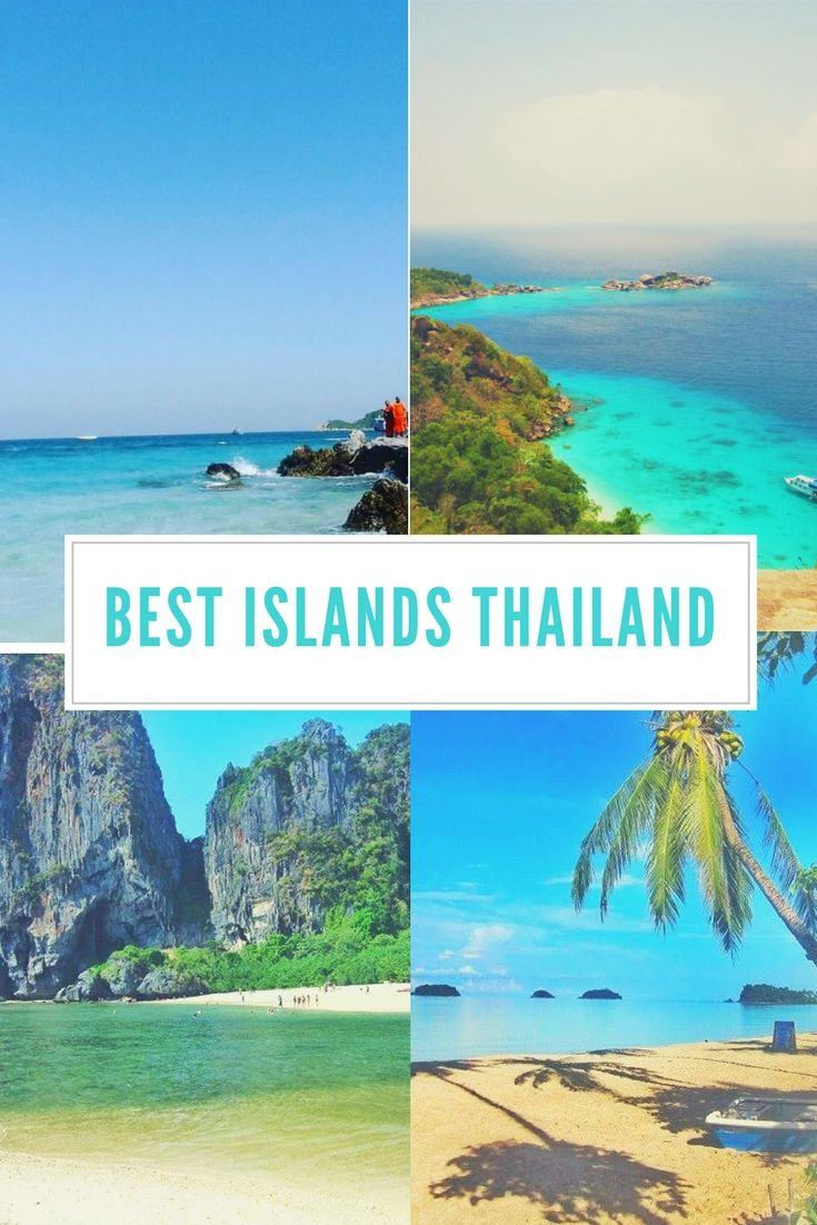 Advice for visiting Thailand and its many paradise islands. where to go island hopping, snorkelling, diving, beautiful beaches and travel information