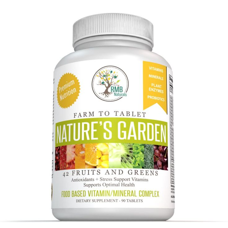Real food from real farms and orchards in our whole food multivitamin mineral complex. Complete nutrition for men and women from whole foods. #completenutrition,