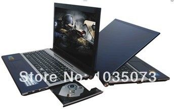 Russian Free Shipping Brand New laptops 15.6 inch gaming laptop Intel D2500 Dual core 2GB 160GB notebook computer DVD-RW HDMI US $366.00 /piece To Buy Or See Another Product Click On This Link  http://goo.gl/EuGwiH