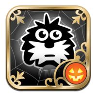 Millie Trick or Treat app has been a huge hit with our kids.