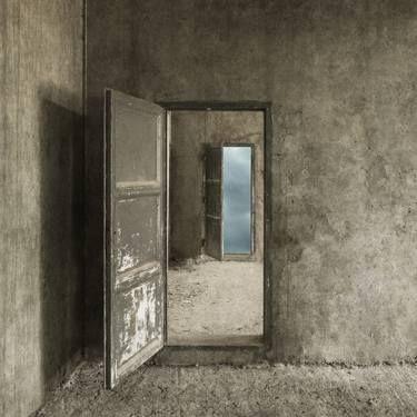 """Saatchi Art Artist Peter Zelei; Photography, """"Intense Absence II. - Limited Edition 1 of 6"""" #art"""