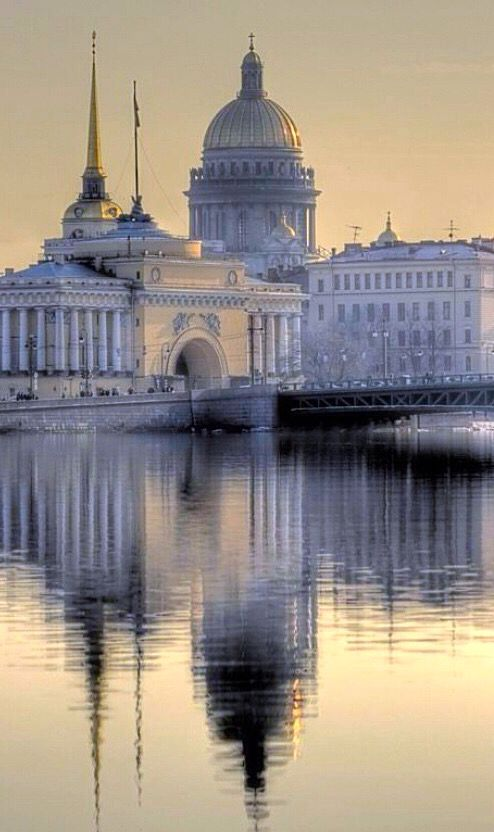 Saint-Petersburg, Russia | Санкт-Петербург, Россия