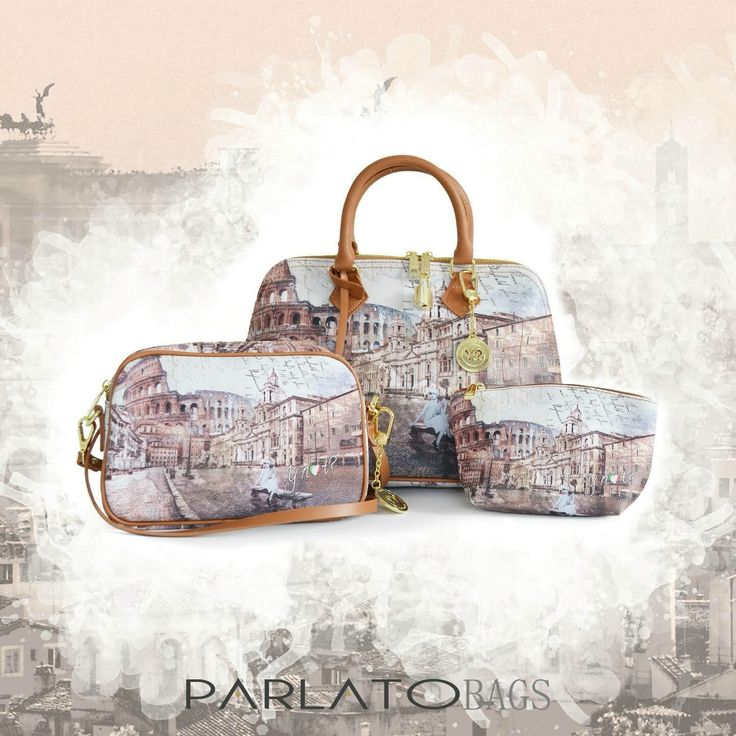 #ynot #bags #city