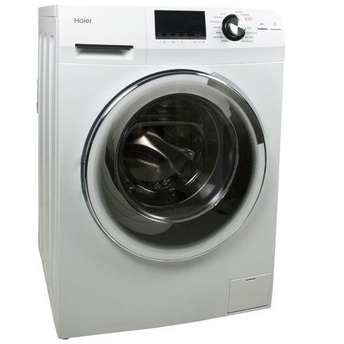 Wait... they make Washer-Dryer Combos now?!?  Haier 2.0 Cu.Ft. Ventless Combo Washer Dryer Primary Image