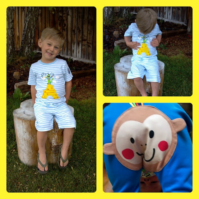 Lazoo kids clothing review