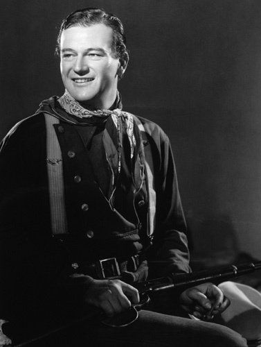 Stagecoach....Pictures & Photos of John Wayne - IMDb