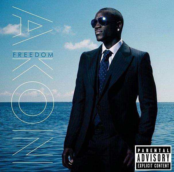 "Check out: ""Freedom"" (2008) - Akon Lyrics  See: http://lyrics-dome.blogspot.com/2013/09/freedom-2008-akon-lyrics.html #lyricsdome"