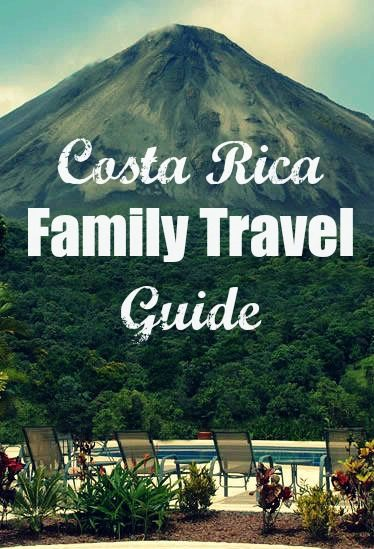 Blessed with amazing beaches, pristine wilderness, unique wildlife and a warm, friendly culture. To help you plan your family's next vacation, start here with my Costa Rica travel guide.