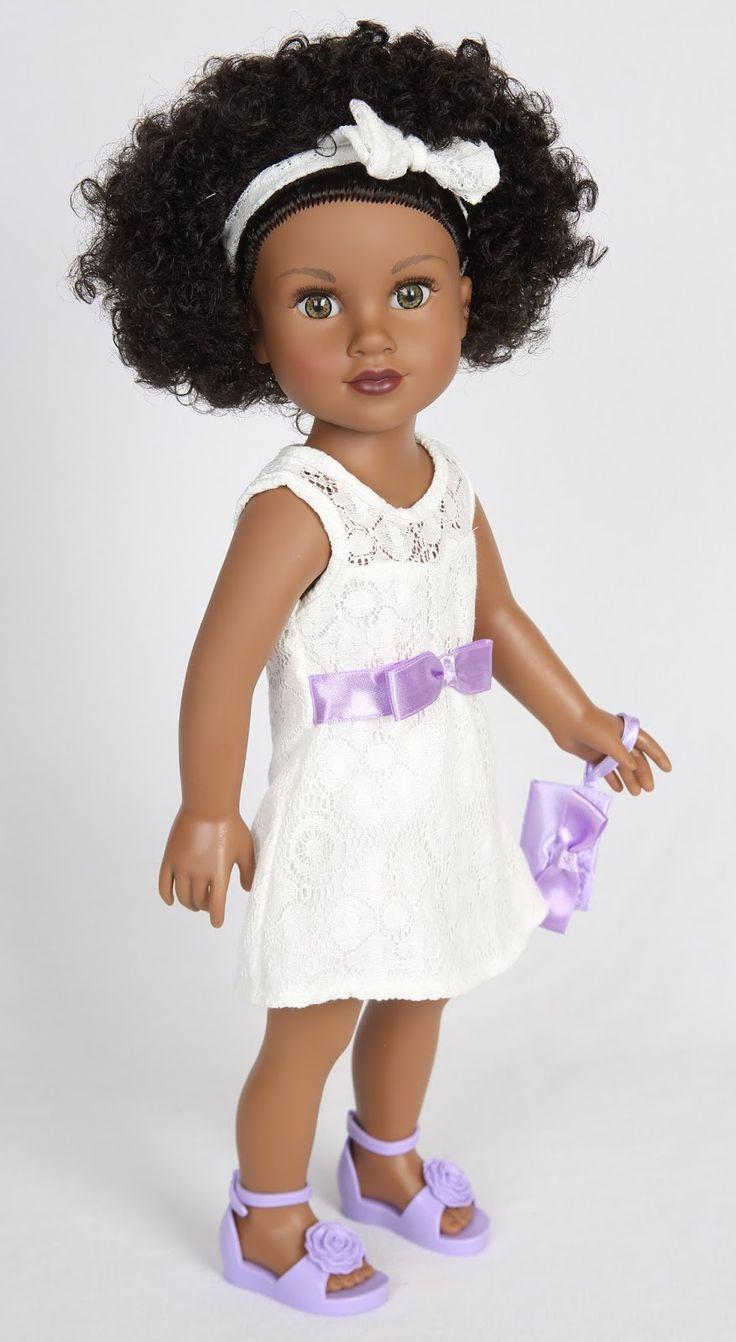 Knitting Patterns For Journey Girl Dolls : journey girl chavonne - Szukaj w Google JOURNEY GIRLS Pinterest Girl do...