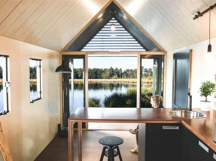 Mill Home, dé aanbieder van Tiny houses in Nederland