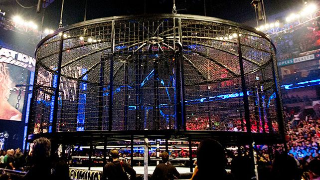 Update On Which Brand Will Be Getting The Elimination Chamber PPV, Cody Rhodes Talks Dusty Classic