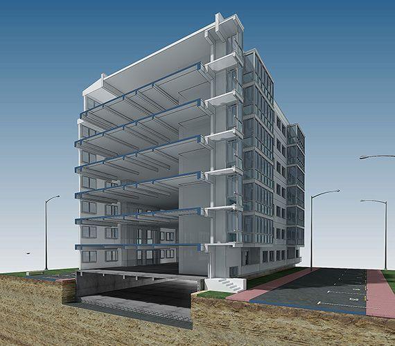 Apartamente Noi - Detalii Tehnice - Ansamblu Rezidential Timisoara   Cartier Militari - Drumul Taberei