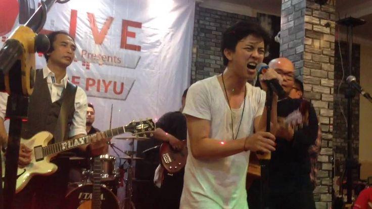 BEGITU INDAH – PIYU & BISMA KARISMA karaoke tanpa vokal ( instrumental ) cover