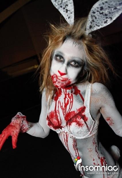 halloween escape from haddonfield