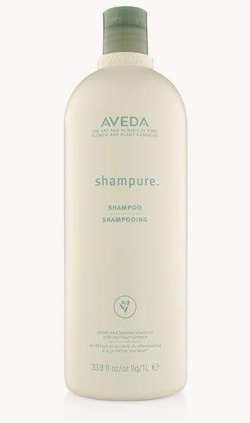 Aveda shampoo <3