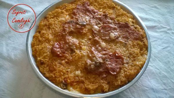 parmigiana riso,parmigiana di riso,ricette con il riso,parmigiana, parmigiana di riso,riso alla parmigiana,ricette riso con il forno,riso salsa forno,