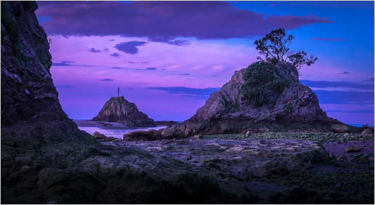 The entrance to Whakatane harbour on the rugged East Coast of the Bay of Plenty, New Zealand. Purchase a print, cards, or a full size digital file of this image at www.kirkvogel.com