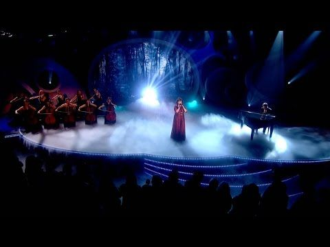 Susan Boyle performs 'Wish You Were Here' for BBC Children in Need 2014. - YouTube